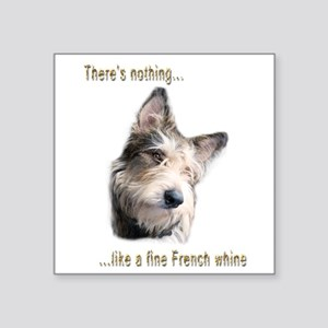 French Whine Sticker