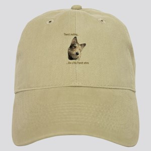 French Whine Baseball Cap
