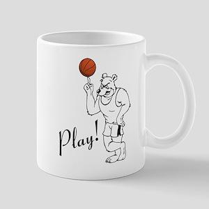 Play! Mugs