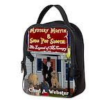 The Legend of Mr. Creept Neoprene Lunch Bag