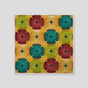 """JEWELS Square Sticker 3"""" x 3"""""""