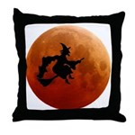 Bewitching! Throw Pillow