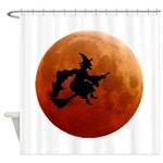 Bewitching! Shower Curtain