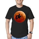 Bewitching! Men's Fitted T-Shirt (dark)
