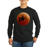 Bewitching! Long Sleeve Dark T-Shirt