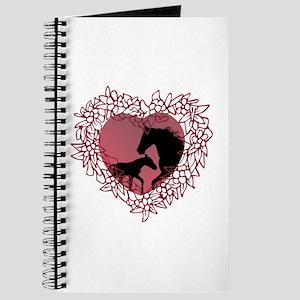 MareNFoal Heart Journal