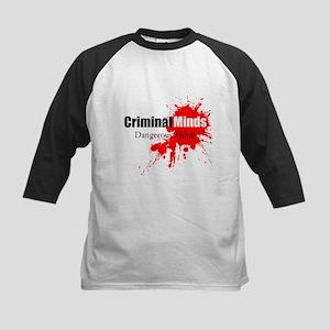 Criminal Minds Baseball Jersey