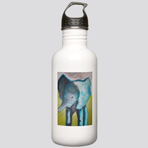 Canon's Elephant Stainless Water Bottle 1.0L