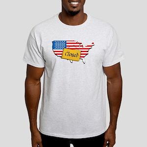 Government Shutdown Light T-Shirt