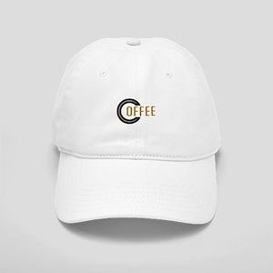 Coffee Saying Cap