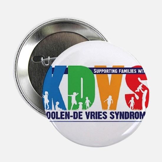 "KDVS Logo 2.25"" Button"