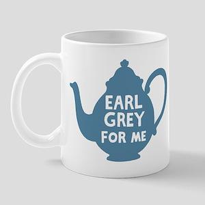 Earl Grey Mug