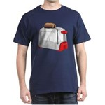 '50s Kenmore Toaster Dark T-Shirt