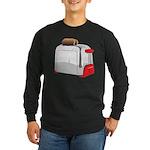"""50s Kenmore Toaster Long Sleeve Dark T-Shirt"