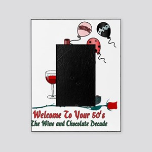 Happy 50th Birthday To Me Picture Frames Cafepress