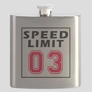 Speed Limit 03 Flask