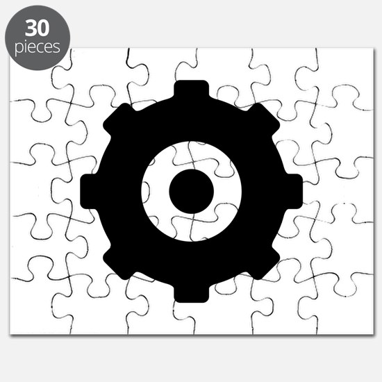 Gearhead Ideology Puzzle