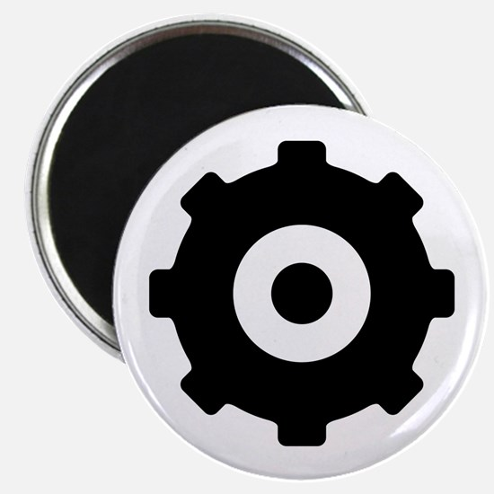 Gearhead Ideology Magnet