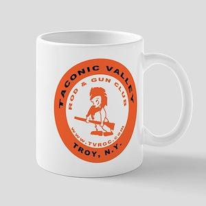 Taconic Valley Rod & Gun Club Light Mug