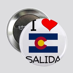 "I Love Salida Colorado 2.25"" Button"