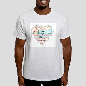 Coaching Wordart T-Shirt
