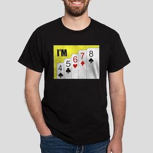 I'm Straigh T-Shirt