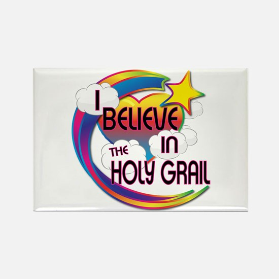 I Believe In The Holy Grail Cute Believer Design R
