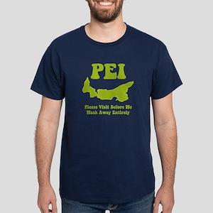 PEI Dark T-Shirt