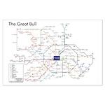 Great Bull Poster