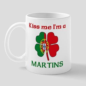 Martins Family Mug