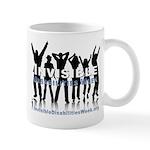 Invisible Disabilities Week Mugs