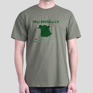 New Brunswick Dark T-Shirt