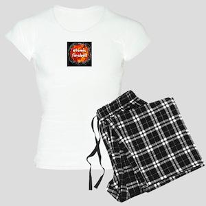 fireball Pajamas