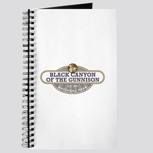 Black Canyon o the Gunnison National Park Journal