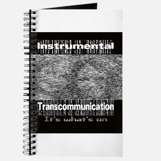 ITC Instrumental TransCommuni Journal