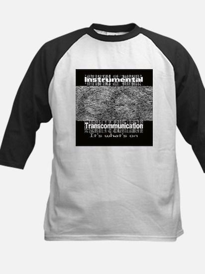 ITC Instrumental TransCommuni Kids Baseball Jersey