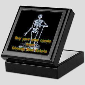 Buy Your Pine Condo Keepsake Box