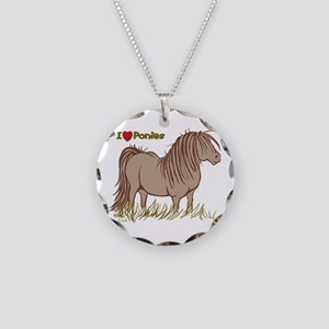 LovePonies1 Necklace