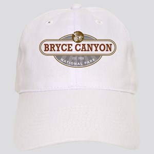 Bryce Canyon National Park Baseball Cap