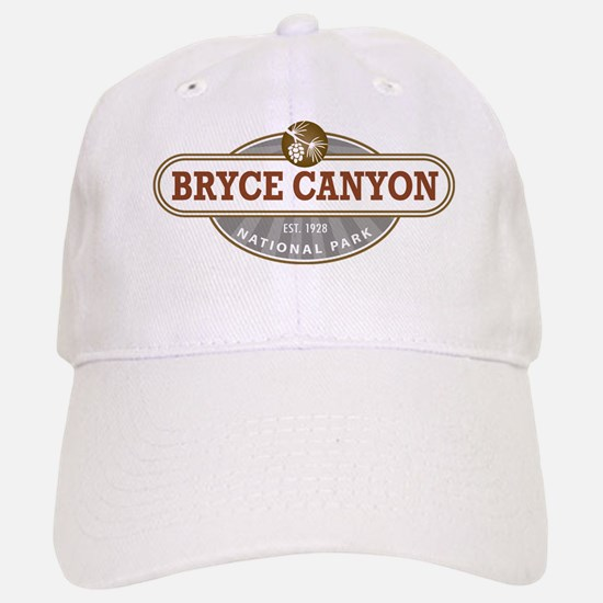 Bryce Canyon National Park Baseball Baseball Baseball Cap