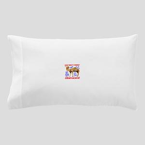 Obamacare Camel Pillow Case