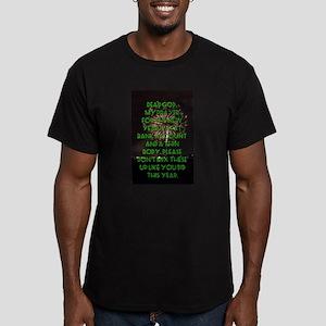 Dear God My Prayer For The New Year T-Shirt