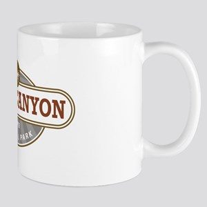 Bryce Canyon National Park Mugs