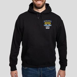 SF Ranger CIB Airborne Hoodie (dark)