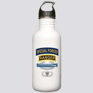 SF Ranger CIB Airborne Stainless Water Bottle 1.0L
