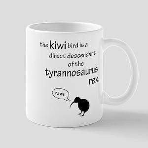 Cute Kiwi Mugs