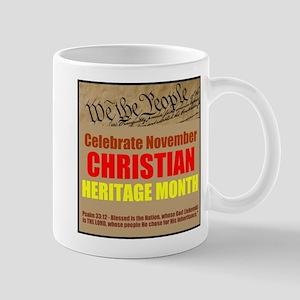 HERITAGE MONTH 2 Mug
