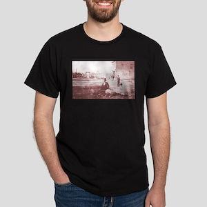 Sheboygan Dead Horse Dark T-Shirt