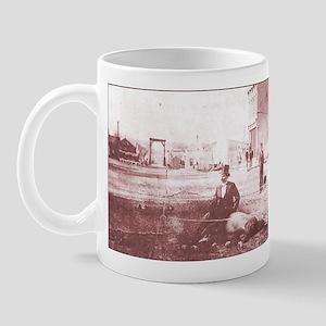 Sheboygan Dead Horse Mug