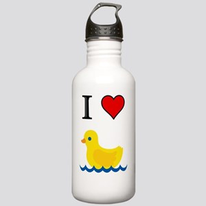 DUCK Stainless Water Bottle 1.0L